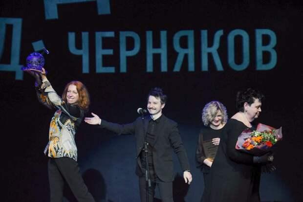 Спектакли Газарова, Серебренникова и Чернякова отметили на премии «Гвоздь сезона»
