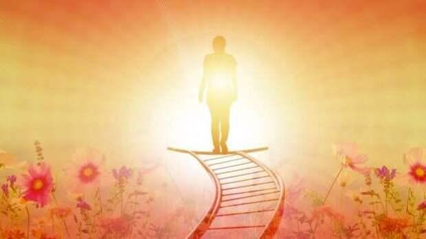 Как тип вашей смерти влияет на вашу нынешнюю жизнь?