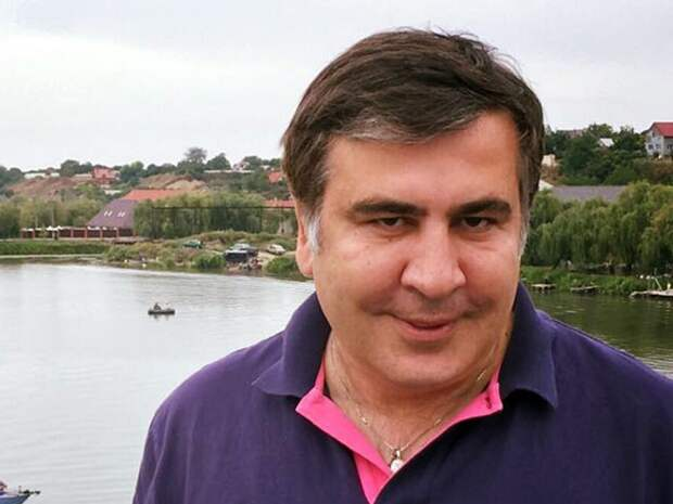 Саакашвили заявил о покупке билета из Киева в Тбилиси