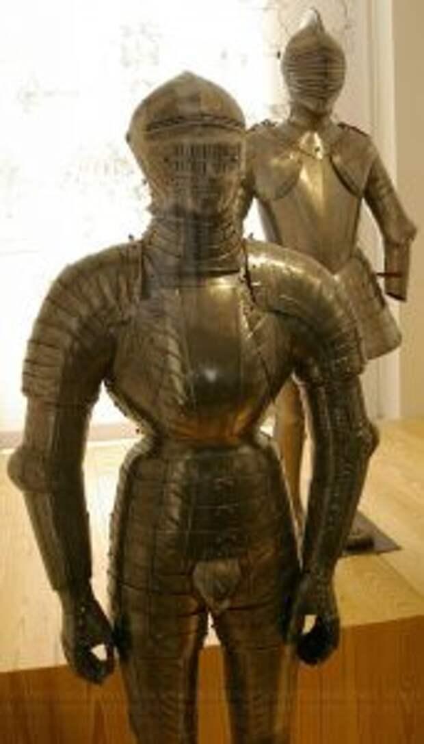Время мушкетёров. Тактика европейских армий XVII века 8