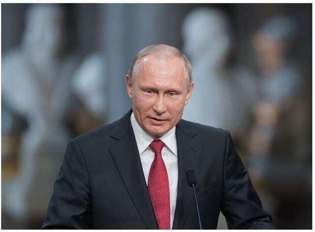 Путин не боится никаких политических акций протеста