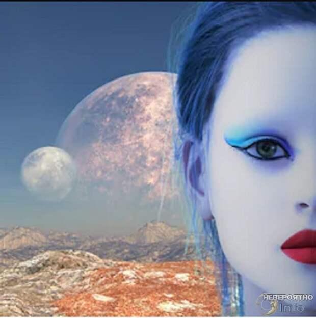 Баба Ванга: «Инопланетяне готовят большое событие в 2020 году»