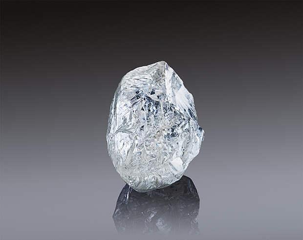алмазы АЛРОСА