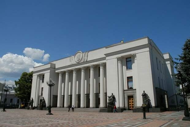 Верховная рада приняла закон о религиозных общинах на Украине