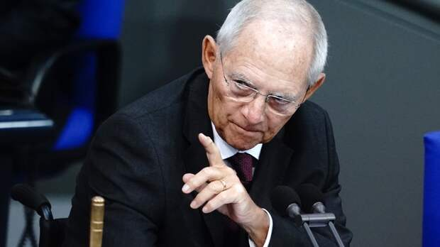 С полным уважением к требованиям России: Глава бундестага обратился с призывом к Европе