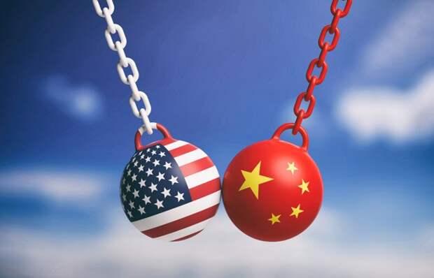 Предвкушение войны между США и Китаем в 2021 году и возможной роли в ней России