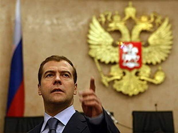 Дмитрий Медведев: Мне безразлична реакция Японии на мое посещение Курильских островов