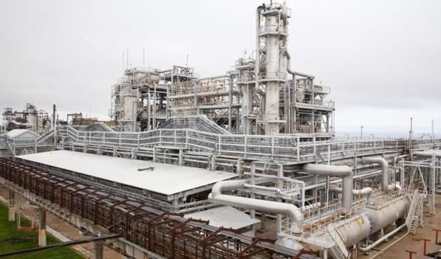 Рынок нефти постепенно восстанавливается, считают в«Роснефти»