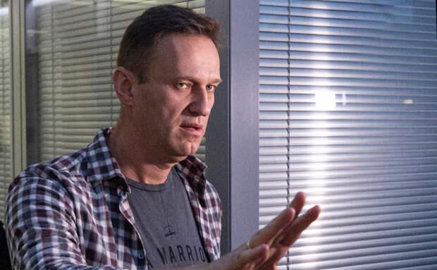 Олег Кашин не исключил причастность Марии Певчих к отравлению Алексея Навального