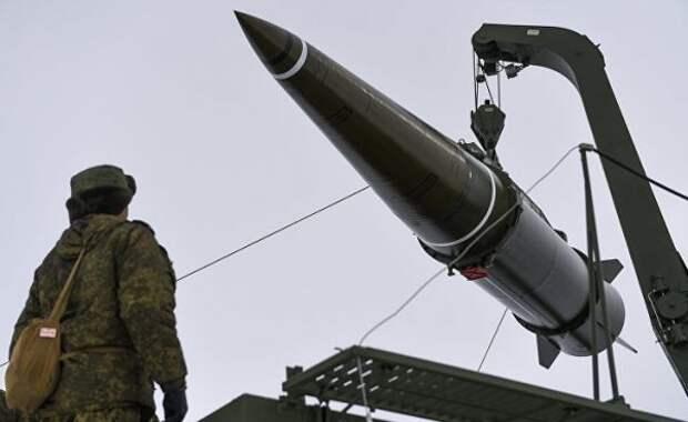 FP: обычное вооружение России опаснее ее ядерного оружия