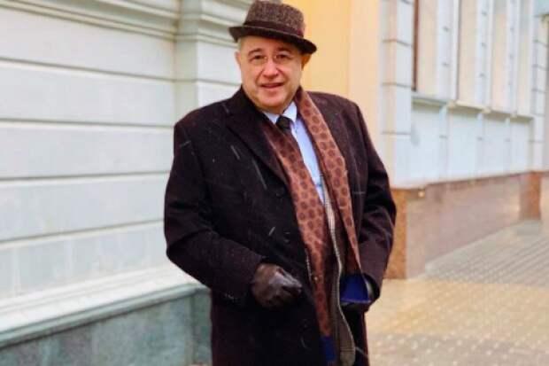 Петросян назвал свой главный итог года