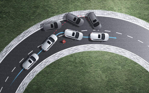 Большой пользы на отечественных дорогах не будет. /Фото: belgee.by.