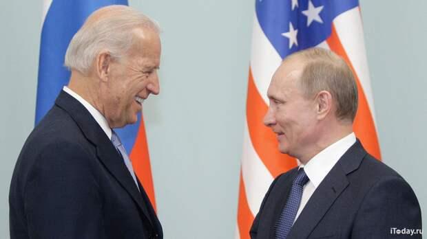 Австрия готова предоставить площадку для возможной встречи Путина и Байдена