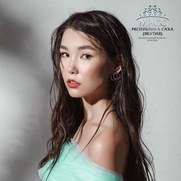 Якутяночка моя: сногсшибательные финалистки конкурса «Мисс Республика Саха 2020»