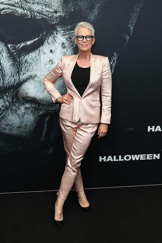 7 потрясающих образов Джейми Ли Кёртис – актрисы, которая не боится старости