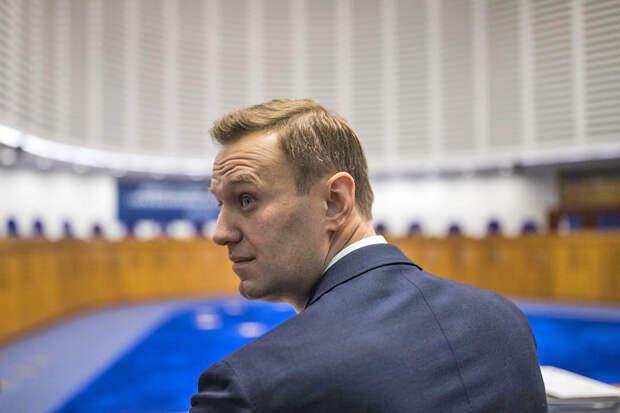 Навальный обратился в ООН за помощью