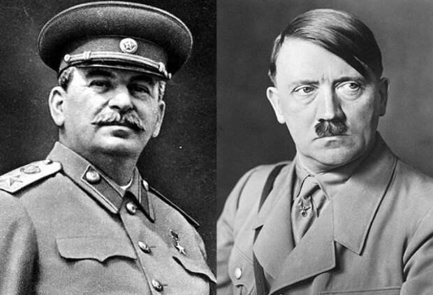 Как Сталин планировал поступить с Гитлером, если бы он попал в плен