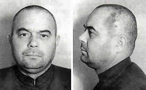 Николай Павленко.