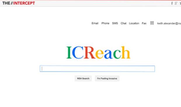 АНБ может пользоваться собственным «аналогом» Google