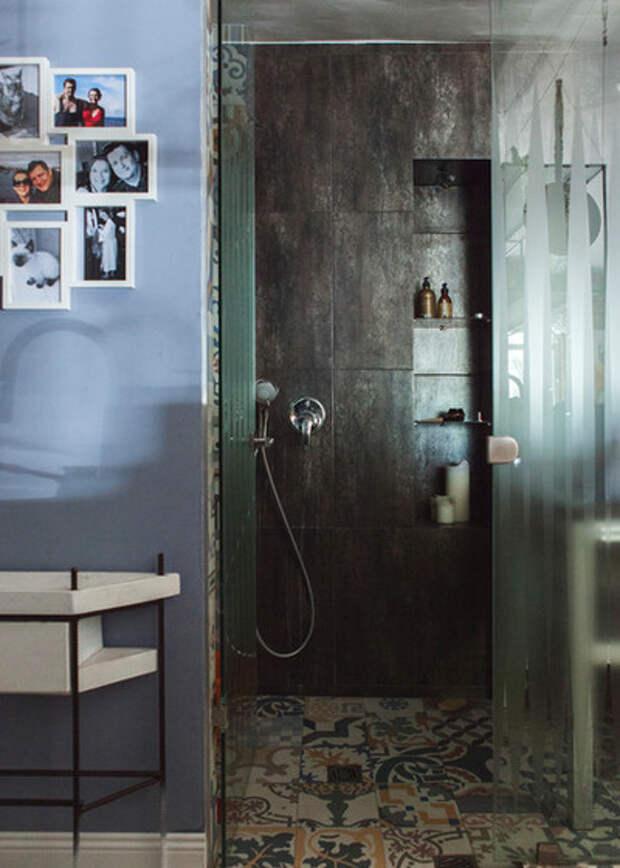Ванная комната by Yuri Grishko