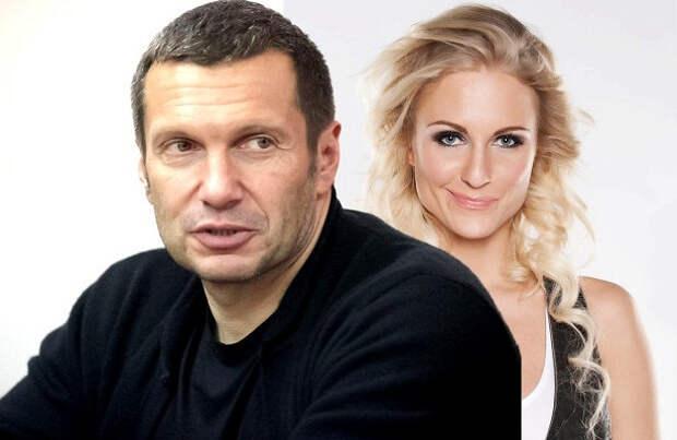Гордон рассказала о сексуальных домогательствах со стороны Соловьева