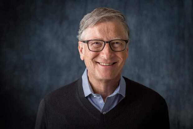 «Богатые страны должны полностью перейти на искусственную говядину» - Билл Гейтс