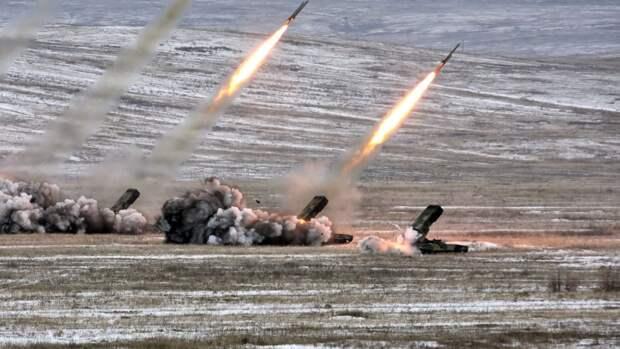 В NI назвали российское оружие, способное опустошить американские города