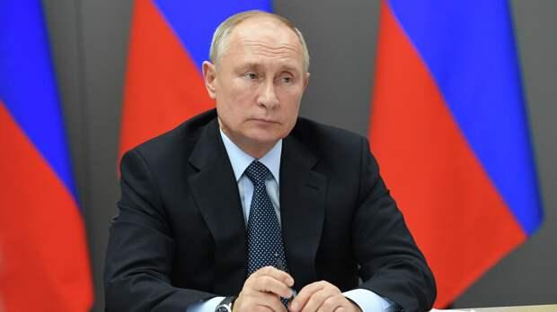 Оценка Запада: «В отличие от западных президентов, Путин честен»