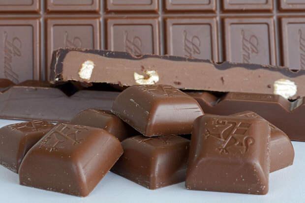 ФАС возбудила дело из-за несоответствия шоколада Lindt заявленным качествам
