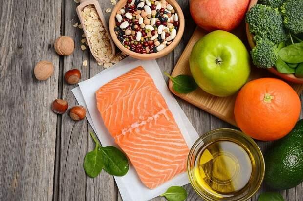 Что полезно для сердца: 12 самых полезных для сердца продуктов