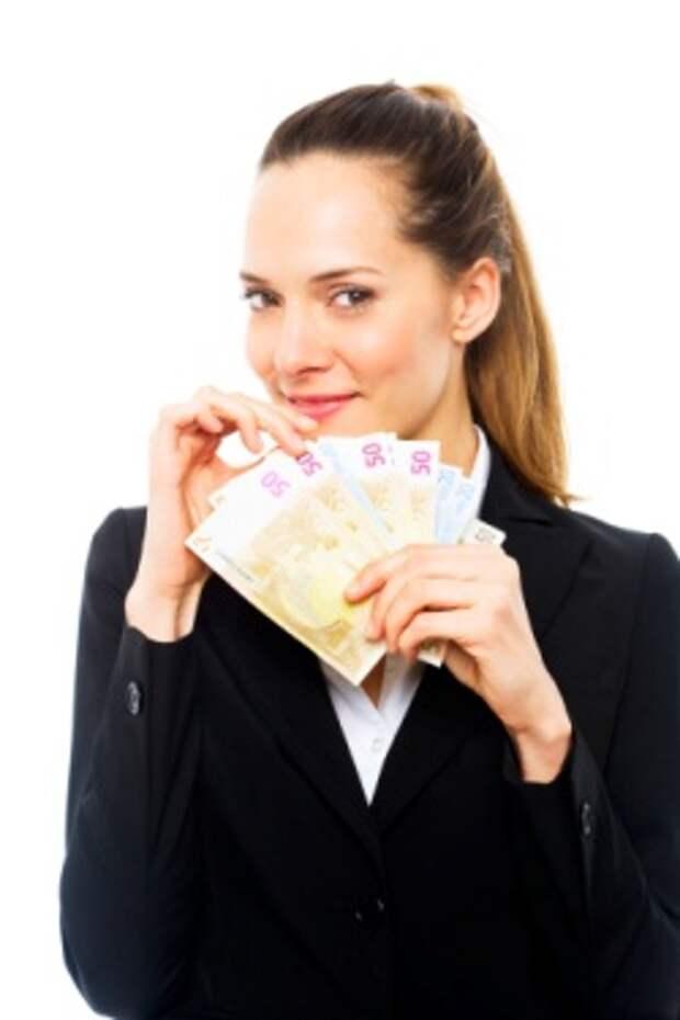 Страх остаться без денег