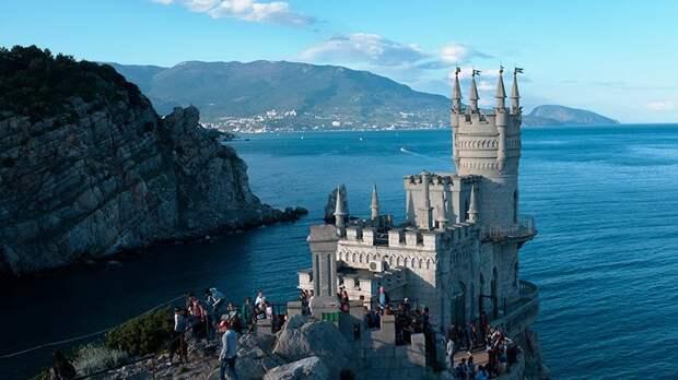 В Крыму назвали Украину самой нищей страной Европы