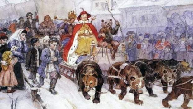 Шутить по-царски: Как обстояли дела с чувством юмора у русских государей