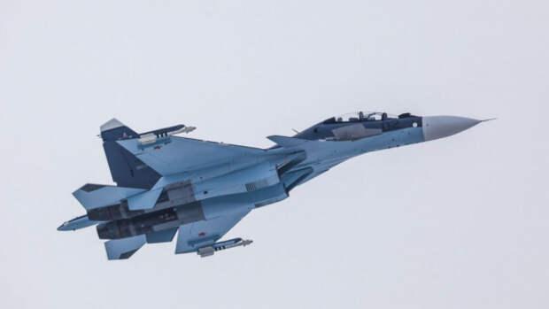 Озвучена вероятная причина падения военного самолета вКазахстане