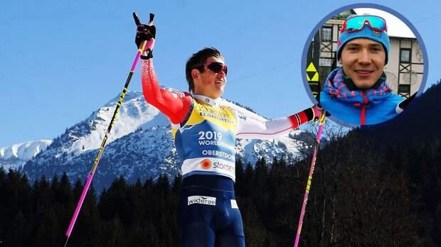 Ретивых: «Клэбо рожден для лыжных гонок, как Болт для легкой атлетики. Но его можно обыгрывать»