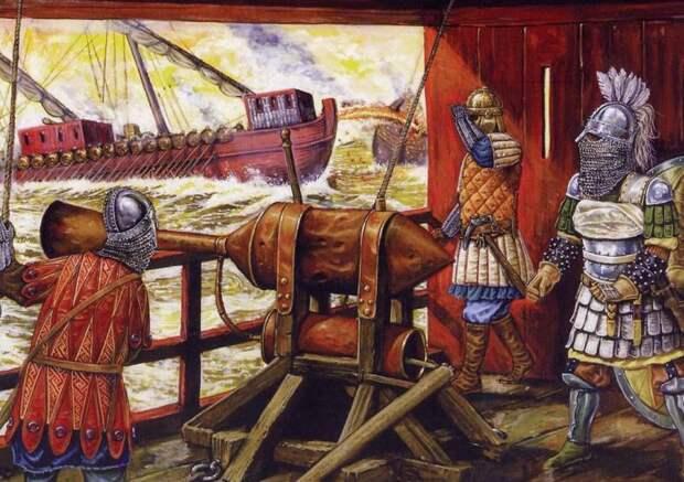 Кондотьеры и короли: новые варяги Древней Руси. В 2-х частях
