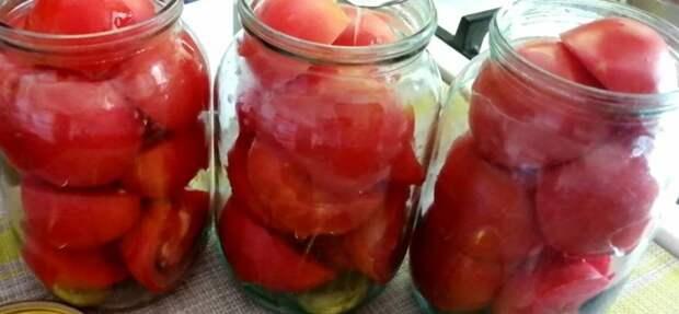Заготовка маринованных помидоров на зиму. Какой уксус лучше использовать: 9 или 6 %