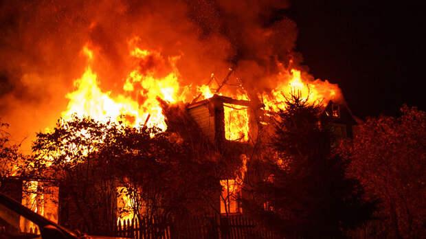 Волшебное письмо Путину: Чиновники согласились помочь пострадавшим от страшного пожара