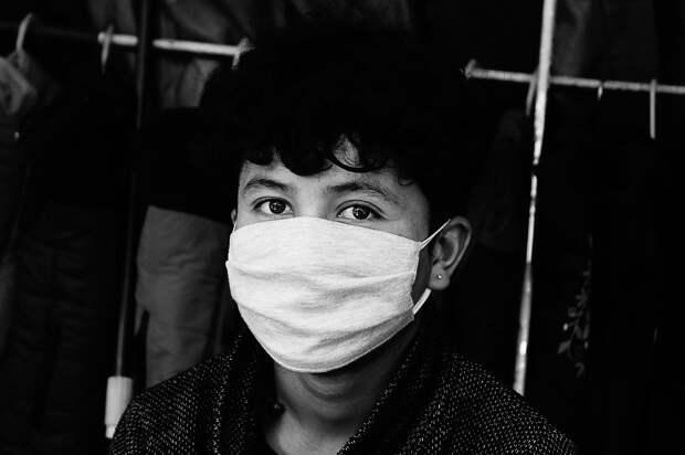 В Крыму медики из-за угрозы коронавируса наблюдают 2 936 человек