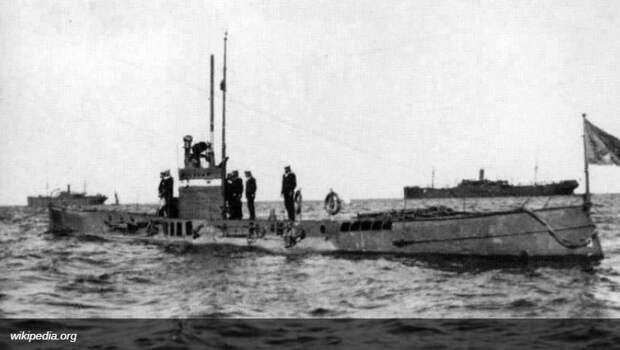 На дне Финского залива нашли советскую подлодку Щ-302, погибшую в 1942 году