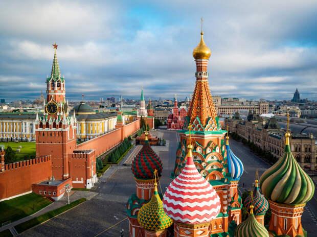 Кремль обвинил Запад во вмешательстве в суверенные дела Белоруссии