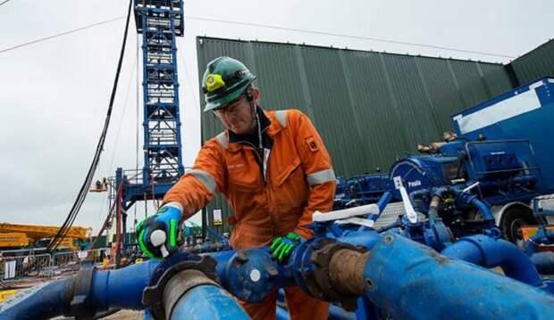 Британский конкурент «Газпрома» готов вступить в войну с рекордными ценами на газ