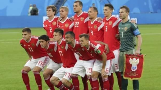 Черчесов оценил сборную Испании