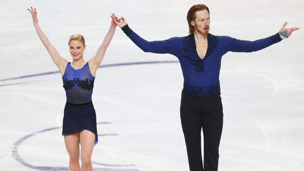 Тарасова и Морозов не выступят в финале Кубка России