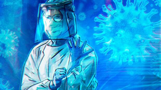 Ситуация с коронавирусом в России продолжает стабилизироваться