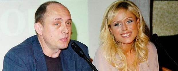 Отец Юлии Началовой госпитализирован с COVID-19