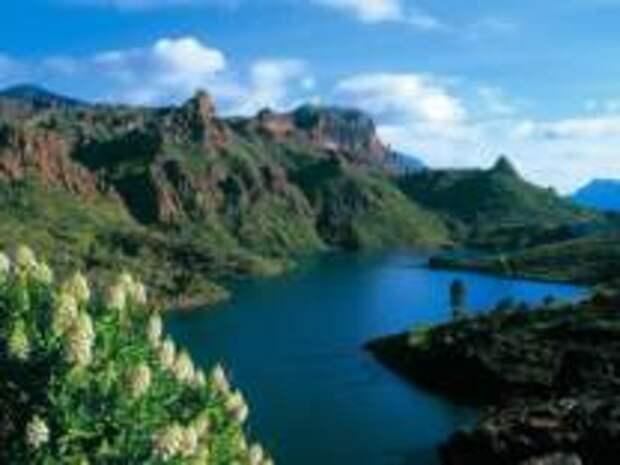 Гран Канария – идеальное место для любителей солнца и природы
