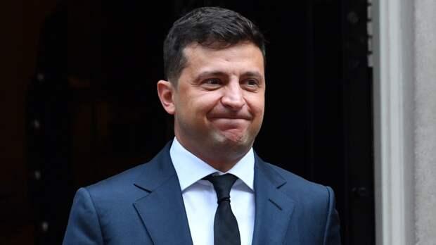 """""""США свергнут Зеленского, если…"""": Экс-депутат Рады предложил возможный сценарий"""