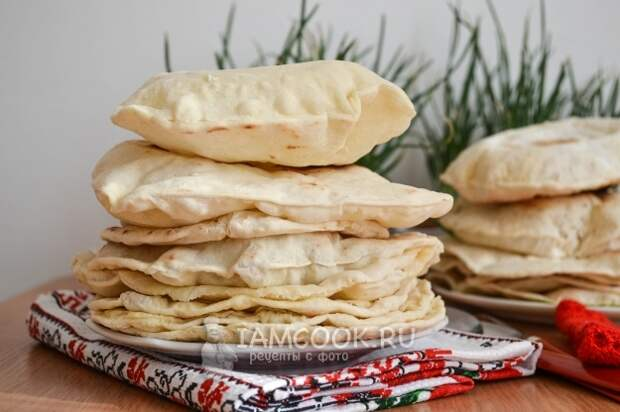 Рецепт марокканского блюда Метлуф