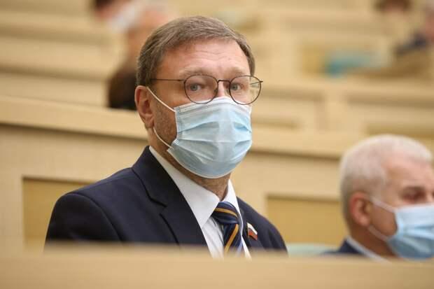 Обещание Байдена заставить Москву «заплатить за всё» оценили в России